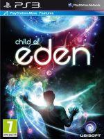 Hra pre Playstation 3 Child of Eden
