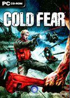 Hra pre PC Cold Fear