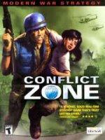 Hra pre PC Conflict Zone