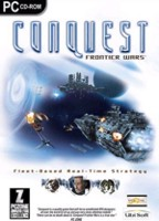 Hra pre PC Conquest: Frontier Wars
