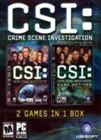 Hra pre PC CSI 1 & 2