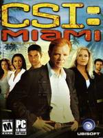 Hra pre PC CSI: Miami
