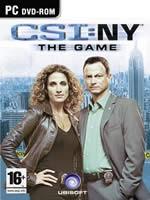 Hra pre PC CSI: New York