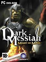 Hra pro PC Dark Messiah of Might & Magic