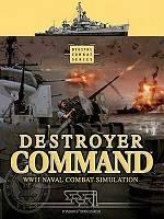 Hra pre PC Destroyer Command
