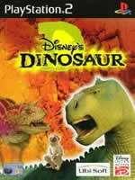 Hra pre Playstation 2 Disney: Dinosaur