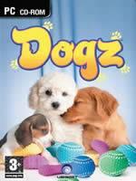 Hra pre PC Dogz