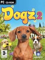 Hra pre PC Dogz 2