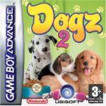 Hra pre Gameboy Advance Dogz 2