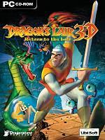 Hra pre PC Dragons Lair 3D
