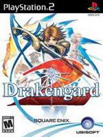 Hra pre Playstation 2 Drakengard 2