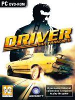 Hra pre PC Driver: San Francisco CZ