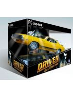 Hra pre PC Driver: San Francisco EN (Collectors edition)