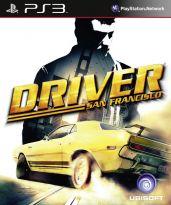 Hra pre Playstation 3 Driver: San Francisco