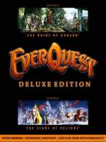 Hra pre PC Everquest Deluxe Edition