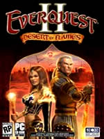 Hra pre PC Everquest II: Desert of Flames