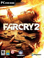 Far Cry 2 CZ (PC)