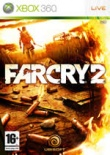Far Cry 2 + Ghost Recon: Advanced Warfighter