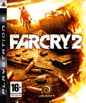 Hra pre Playstation 3 Far Cry 2 dupl