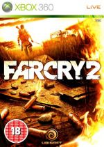 Hra pre Xbox 360 Far Cry 2