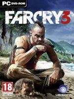 Hra pre PC Far Cry 3 CZ