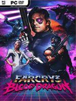 Hra pre PC Far Cry 3: Blood Dragon