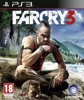 Hra pre Playstation 3 Far Cry 3