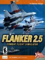 Hra pre PC Flanker 2.5