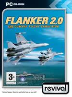 Hra pre PC Flanker 2.0