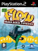 Hra pre Playstation 2 Flow: Urban Dance Uprising