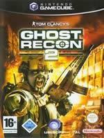 Hra pre GameCube Ghost Recon 2