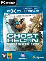 Tom Clancys Ghost Recon: Advanced Warfighter CZ (PC)