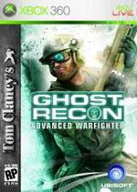 Hra pre Xbox 360 Ghost Recon: Advanced Warfighter