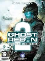 Hra pre PC Tom Clancys Ghost Recon: Advanced Warfighter 2 CZ
