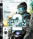 Hra pre Playstation 3 Tom Clancys Ghost Recon: Advanced Warfighter 2