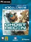 Tom Clancys Ghost Recon: Advanced Warfighter 1 + 2