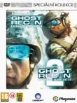 Ghost Recon: Advanced Warfighter 1 + 2