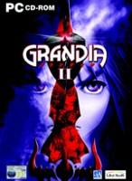 Hra pre PC Grandia II