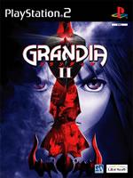 Hra pre Playstation 2 Grandia II