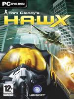 Hra pre PC Tom Clancys: H.A.W.X. CZ