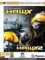 Hra pre PC Tom Clancys: H.A.W.X. 1 + 2