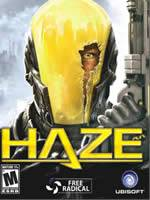 Hra pre PC Haze