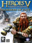 Heroes of Might & Magic V: Hammers of Fate - datadisk