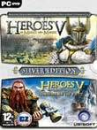 Heroes of Might & Magic V (Silver Edition)