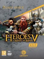 Hra pre PC Heroes of Might & Magic V CZ (Zlatá Edice)
