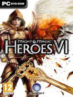 Hra pre PC Might & Magic Heroes VI CZ