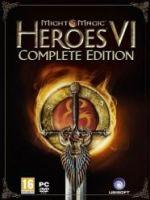Hra pre PC Might & Magic Heroes VI (Kompletní Edice)