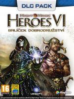 Hra pre PC Might & Magic Heroes VI (DLC 1+2)