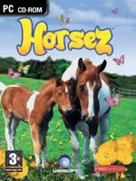 Hra pre PC Horsez: Dedičství žrebčínu