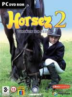 Hra pre PC Horsez 2: Vzhúru do sedel